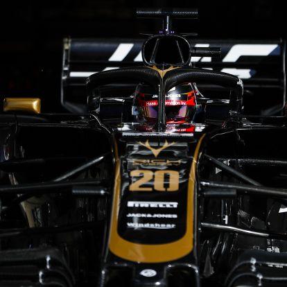 F1: Magnussen visszavinné a Forma-1-et a Nordschleifére
