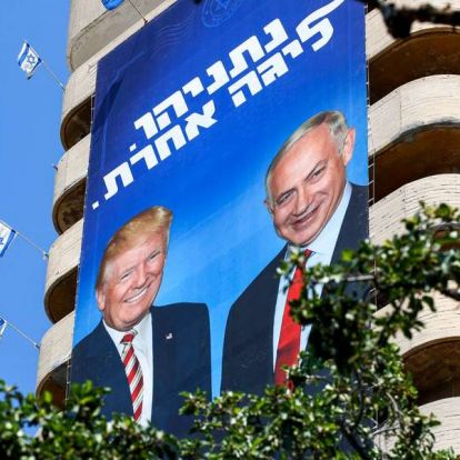 Trump: zsidók ne szavazzanak a demokratákra!