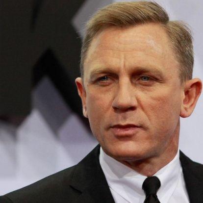 Izgalmas infó derült ki a legújabb James Bond filmről