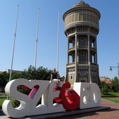 Programok a hosszú hétvégére Szegeden