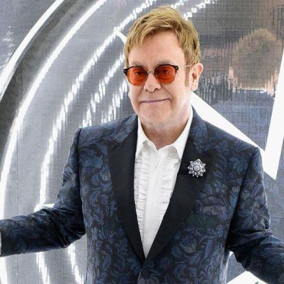 Elton John védelmébe vette a hercegi párt, akiket most a magánrepülőzés miatt utálnak