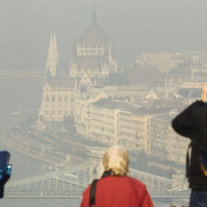 A légszennyezéstől nagyobb kockázattal alakulhat ki bipoláris zavar vagy depresszió