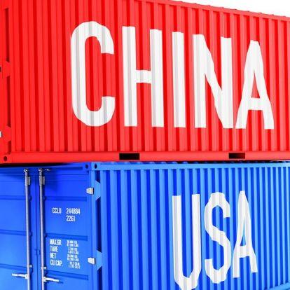Tálas Péter: Amerika rájött, hogy Kína többet nyert, mint hitték volna