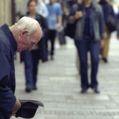 Elkeserítő adat a magyar nyugdíjasokról