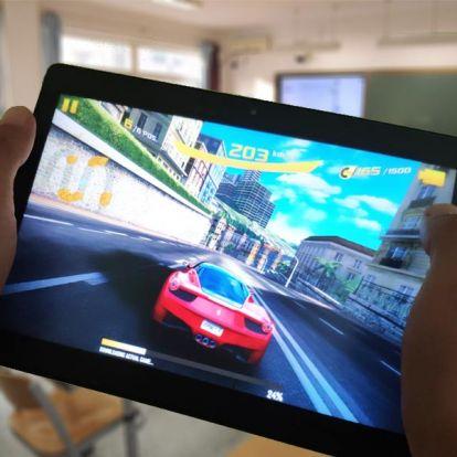 ALLDOCUBE iPlay10 pro táblagép – a legésszerűbb választás