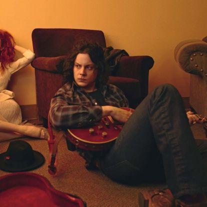 Még Palvin Barbiból is előhozná a rockerállatot – Jack White legemlékezetesebb kollaborációi