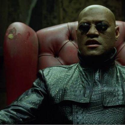 Mátrix 4 - Neo és Trinity mellett a fiatalabb Morpheus is szerepet kaphat az új részben