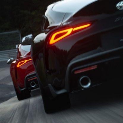 A Toyota nem támogatja az illegális versenyzést