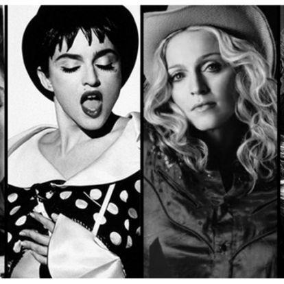 A hentes, a kurva és a félszemű – pillanatok a Madonna-életműből