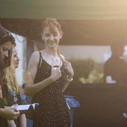 Az ArtKert összművészeti fesztiválon beleshetsz a szentendrei művésztelep életébe