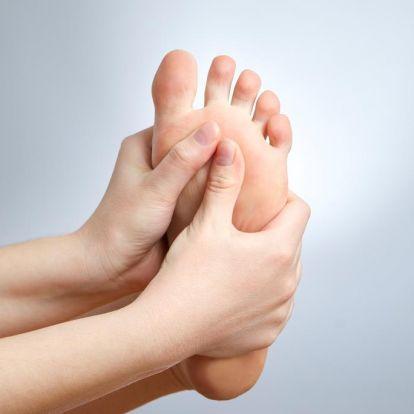 Diabéteszes láb: a helyes lábápolás szabályai