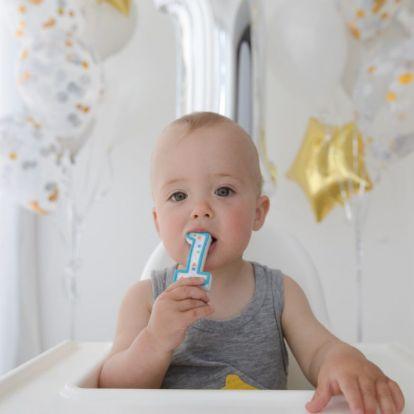 Így készítsd el kisbabád első szülinapi tortáját! - Hozzátáplálási kisokos az új ételek bevezetéséhez - Blans.hu