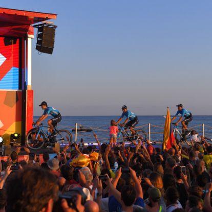Egy Vuelta-győzelemmel lehet teljes a dél-amerikaiak tarolása