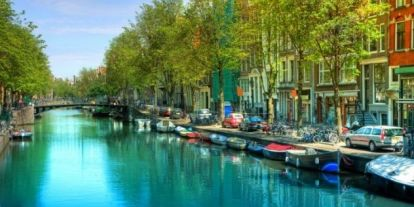 5 gyönyörű európai város, amit akár egy hétvége alatt is teljeskörűen bejárhatsz