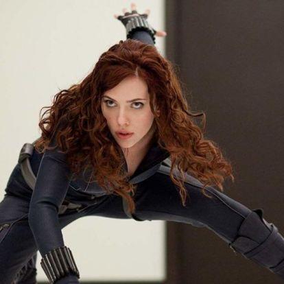 Scarlett Johansson a legjobban fizetett színésznő