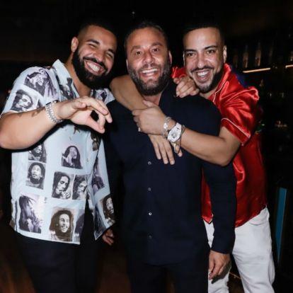 Drake 100 milliós trollkodása