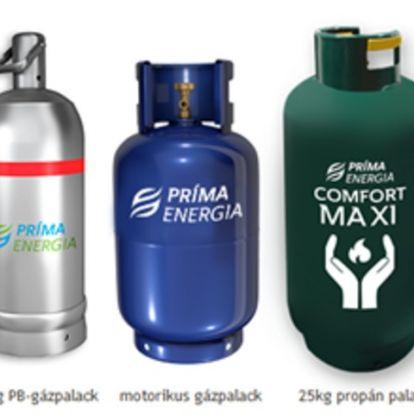 A Föld megmentőjének szerepében: a PB-gázok