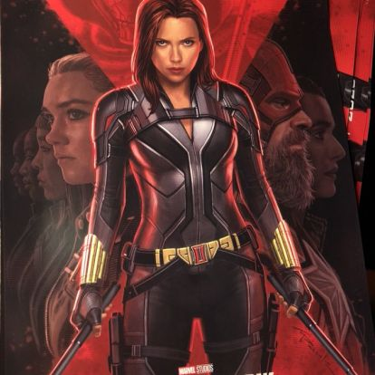 Megérkeztek a Marvel új plakátjai