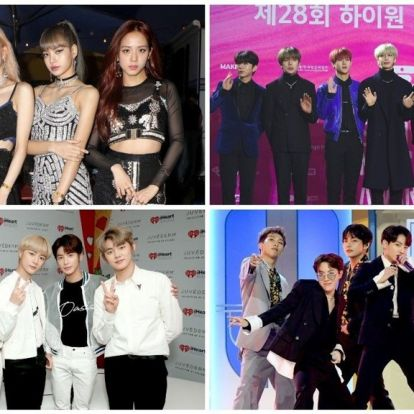 MTVs k-pop-blemme får heftig kritikk: – På grensen til rasistisk