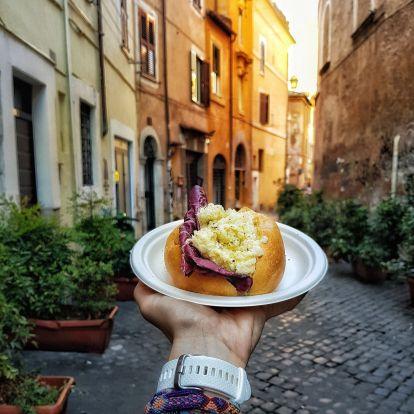 Róma 10+1 legmenőbb street foodja