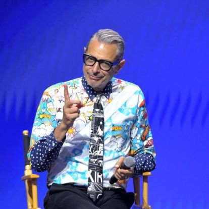 Jeff Goldblum magasról tesz a Marvel és a Sony szétválására