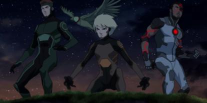 Young Justice: vége a 3. évadnak - Sorozatjunkie