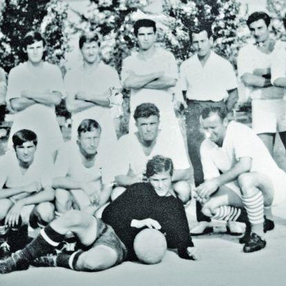 A legendás Mágocs–Bóly, a magyar futball első bundabotránya