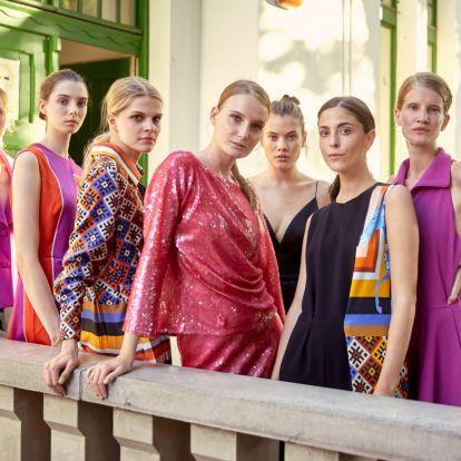 A felejthetetlen divatpillanatok estéje volt a 6. KATTI ZOÓB Balatonfüred Fashion Night - Blans.hu