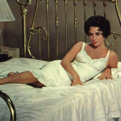 A legszexibb fehérneműk a filmtörténelemben   Elle magazin
