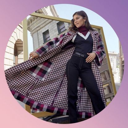 The 9 outfits our Fashion Editor is shopping from the Tommy Hilfiger x Zendaya autumn collection