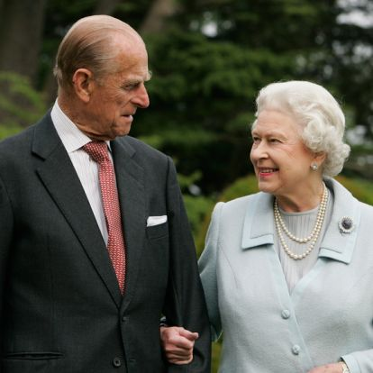 This is why the Queen and Prince Phillip sleep in separate bedrooms