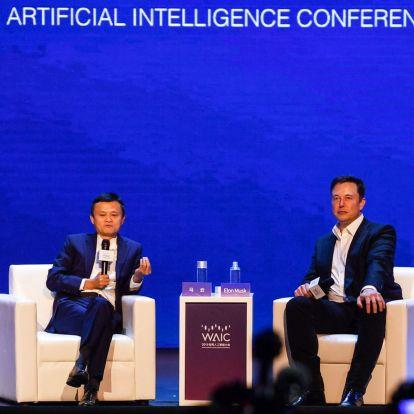 Elon Musk szerint a jövő olyan lesz, mint a Mátrix, sőt lehet, hogy már abban élünk