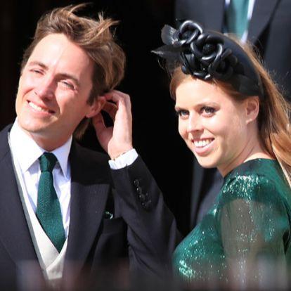 Ellie Goulding y Caspar Jopling se han casado en la catedral de York