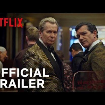 Ezek lesznek a Netflix őszi nagyágyúi