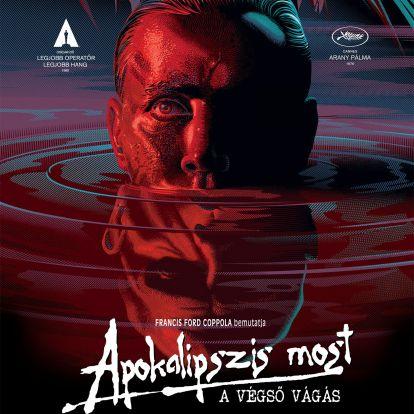 Nyerj belépőt az Apokalipszis most felújított végső vágására!