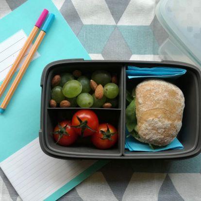 3 vegán és gluténmentes szendricskrém az iskolakezdéshez