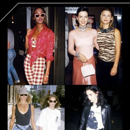 All of the '90s Fashion Trends That Have (and Haven't) Made a Comeback