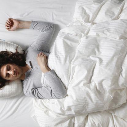 Az éjszaka gyarmatosítói – Mit tehetsz, hogy rendszeresen kipihend magad?