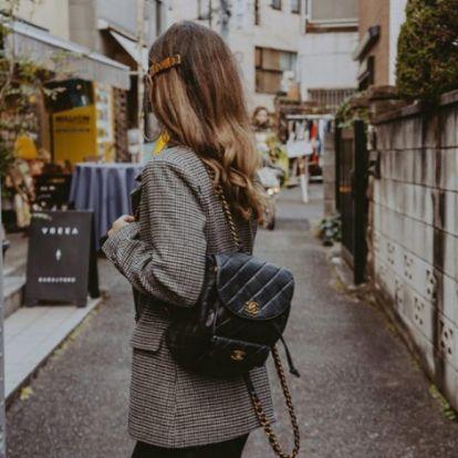 Cinco mochilas para darle un respiro a tu bolso esta temporada