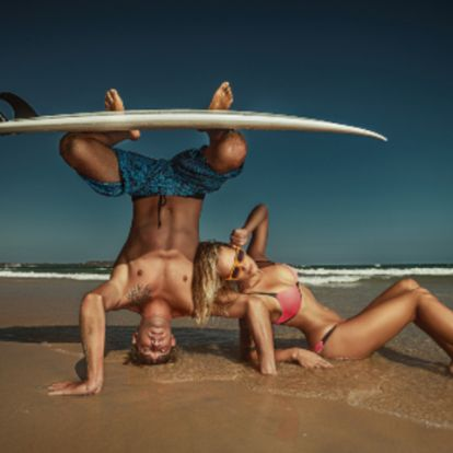 Sportolás és diéta a nyaralás alatt