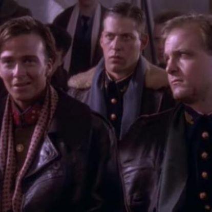 Az ifjú Indiana Jones kalandjai Chapter 12/2 - Attack of the Hawkmen