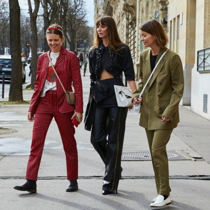 Fashion Weeks: službeni raspored svih modnih revija Tjedana mode 2020