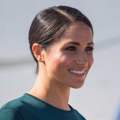 This is when Meghan's high street workwear collection will launch