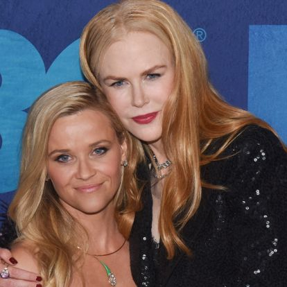 Nicole Kidman says she and Reese Witherspoon might make Big Little Lies season 3 after all