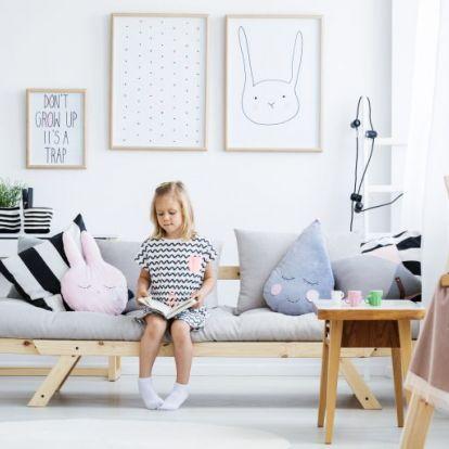 Készítsd fel a gyerekszobát a sulira – 8 tipp iskolakezdéshez - !Slideshow - Gyerek