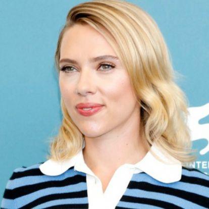 Durván kiakadtak a netezők Scarlett Johanssonra