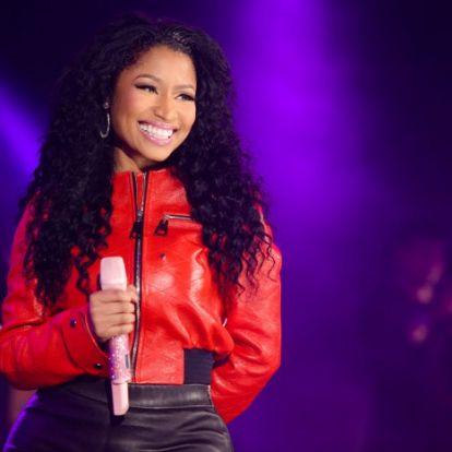 Nicki Minaj anuncia inesperadamente su retirada de la música