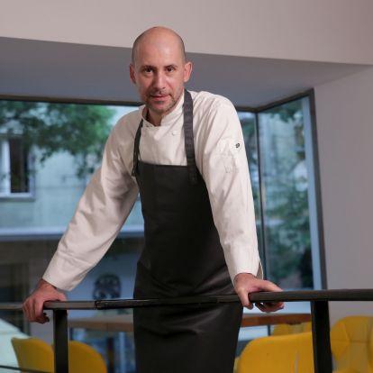 Nemzetközi világkonyhával startol Bereznay Tamás első étterme – a CinCin Bistróban jártunk