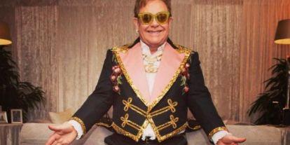 Elton John nem várt helyről kapott nagyon menő elismerést kapott