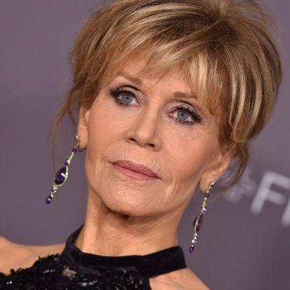 Jane Fonda nem a semminek köszönheti, hogy ilyen bombanő maradt: így edzett a '80-as években